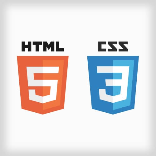 Introduction to HTML5 and CSS3 Video Training Course