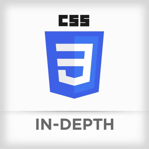 CSS3 In-Depth
