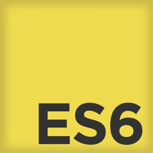 ES6: The Right Parts