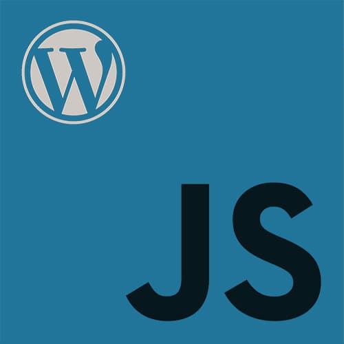 JavaScript for WordPress