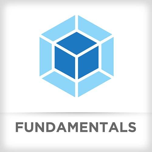Webpack 4 Fundamentals