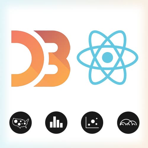 Data Visualization for React Developers