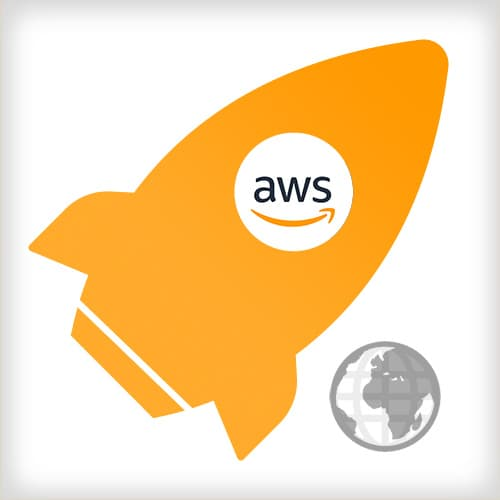 AWS for Front-End Engineers (ft. S3, Cloudfront & Route 53)