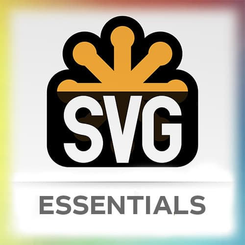 SVG Essentials & Animation, v2
