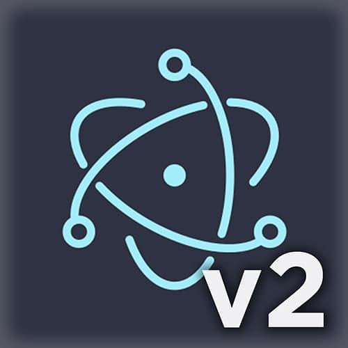 Electron Fundamentals, v2