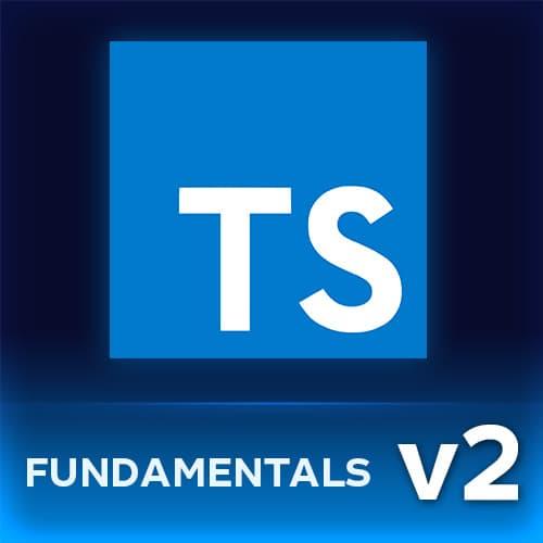 TypeScript 3 Fundamentals, v2