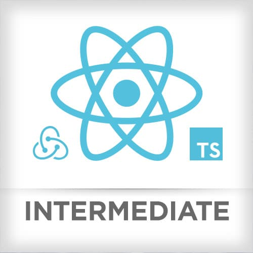 Intermediate React, v2