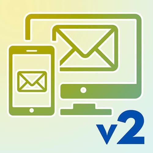 HTML Email Development, v2