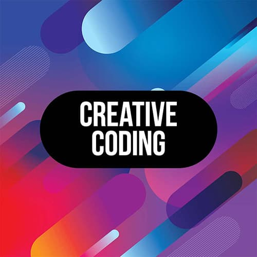 Advanced Creative Coding with WebGL & Shaders