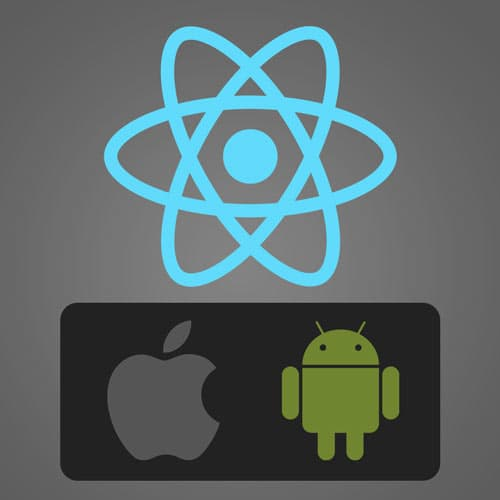 React Native, v2