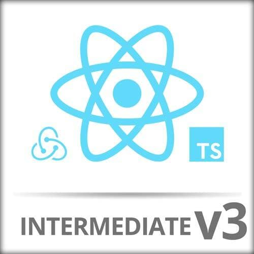 Intermediate React, v3