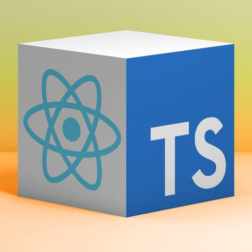 React and TypeScript
