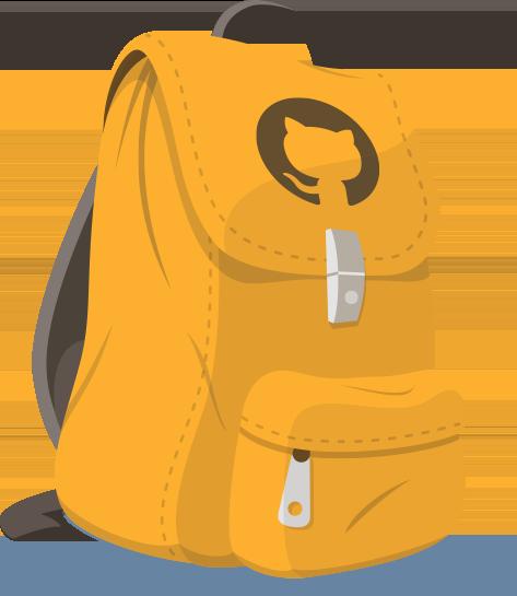 Student Developer Backpack