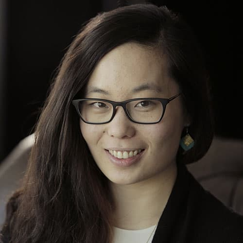 Learn from Shirley Wu's Courses on Frontend Masters