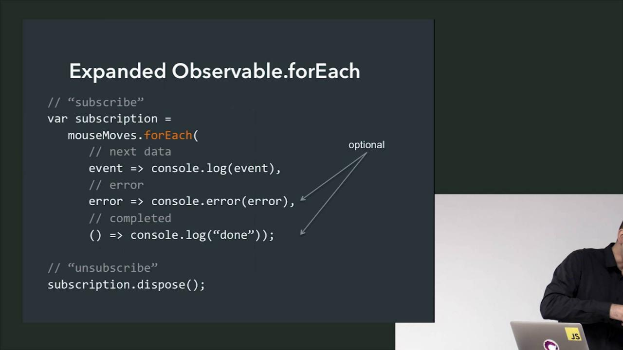 Learn Creating Collections – Asynchronous Programming in ...