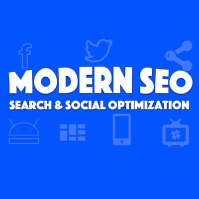 Modern SEO with Mike North - become a SEO expert