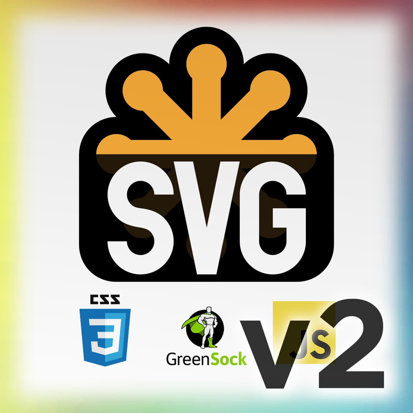 Advanced SVG Animations v2