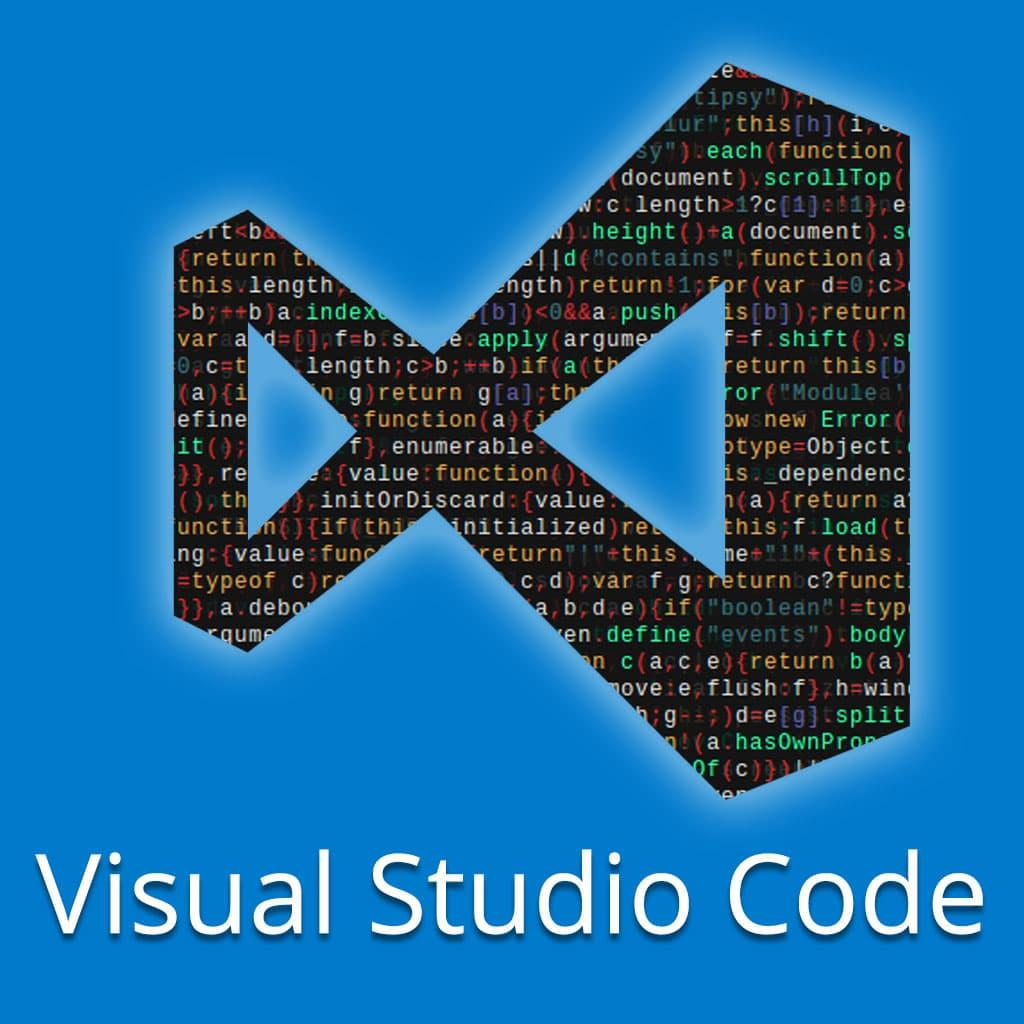 Visual Studio Code Can Do That?