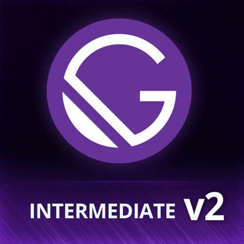 Intermediate Gatsby, v2