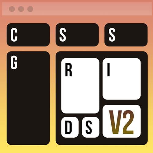 Responsive Web Design with Flexbox & CSS Grid, v2